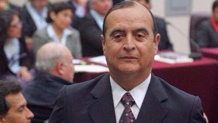 Vladimiro Montesinos tiene 40 días para impugnar decisión de Luxemburgo