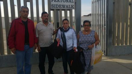 Chiclayo: paciente con cáncer de tiroides denunció que no la dejaron viajar