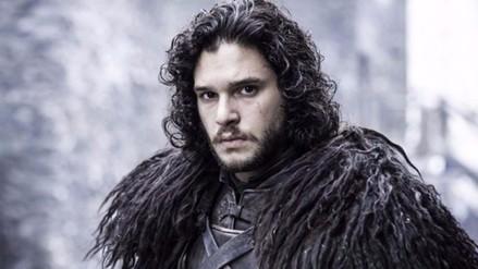 Game of thrones: este es el futuro de Jon Snow