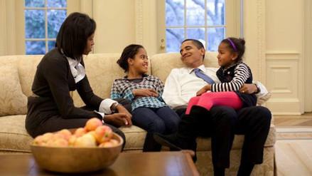 Facebook: Barack Obama celebra la graduación de su hija Malia