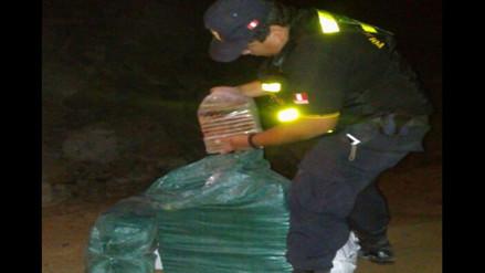 Incautan más de mil 700 cartuchos de dinamita en Camaná