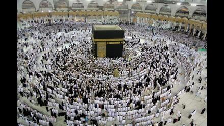 Las imágenes más impactantes de la primera semana del Ramadán