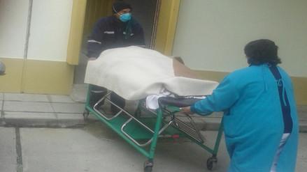 Triple choque dejó un muerto y dos heridos en Zarumilla