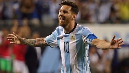 Lionel Messi realizó esta confesión sobre su crecida barba