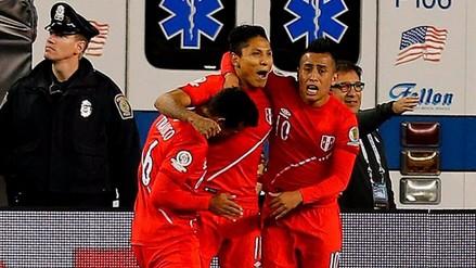 ¿Qué dijo Raúl Ruidíaz de su histórico gol ante Brasil?