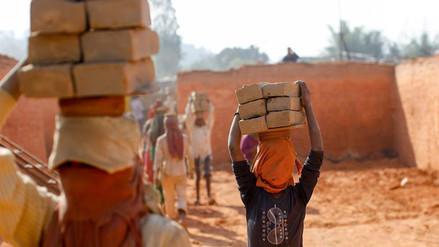 Trabajo infantil: Esta es la realidad de 168 millones de niños en el mundo