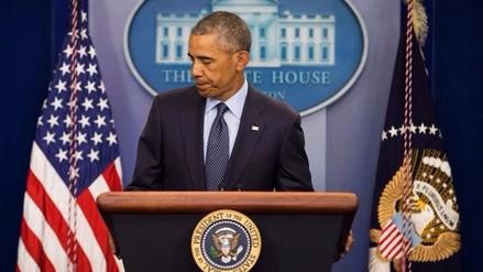 Barack Obama sobre Orlando: