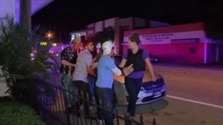 Ataque en Orlando: primeras víctimas identificadas son de origen hispano