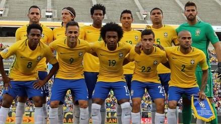 Perú vs. Brasil: el probable once del 'Scratch' en la Copa América