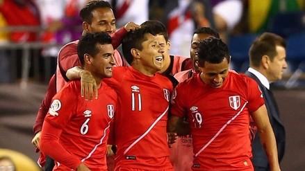 Copa América: 5 motivos que explican la victoria de Perú ante Brasil