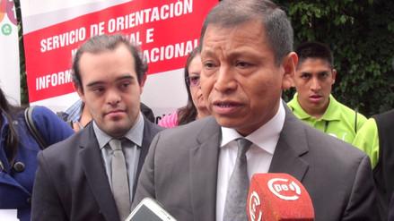Maurate rechaza ley que permite retiro de AFP para vivienda