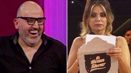 Beto Ortiz vs. Gisela Valcárcel: ¿quién ganó en rating?