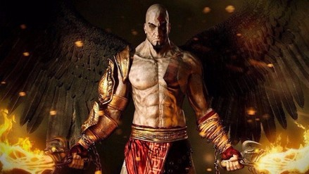 Sony lanza el gameplay trailer del nuevo God of War 4 en el E3