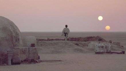 Descubren el Kepler-1647, el mayor planeta conocido con dos soles