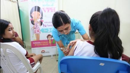 La vacuna contra el Papiloma Humano, que previene el cáncer