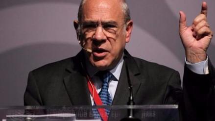 La OCDE pide el fin de la austeridad en Europa