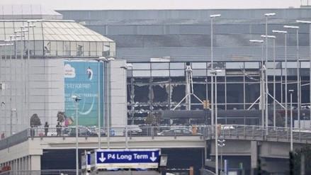 Bruselas: 12 personas siguen hospitalizadas por los atentados