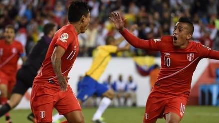 Perú vs. Brasil: el emotivo relato de RPP Noticias en el gol de Ruídiaz