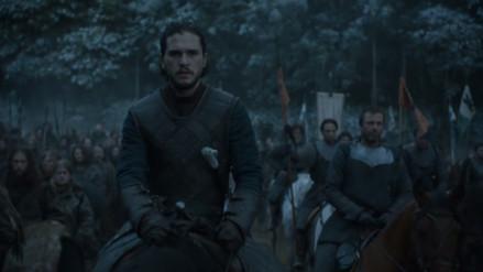 YouTube: expectativa por la batalla entre Stark y Bolton en Game of Thrones 6x09  [VIDEO]