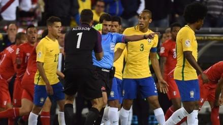 Perú vs. Brasil: Winston Reátegui analizó desempeño de Andrés Cunha