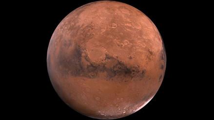 EE.UU. pretende crear oxígeno en Marte