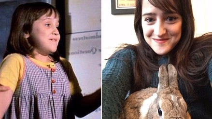 Twitter: protagonista de 'Matilda' reveló ser bisexual