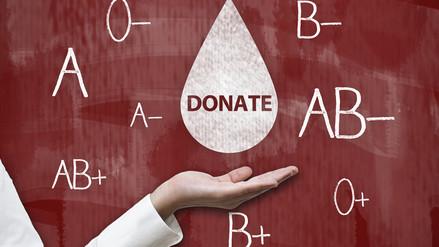 Donación de sangre: respuestas a las dudas más frecuentes
