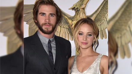 Liam Hemsworth revela disparatada anécdota junto a Jennifer Lawrence