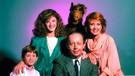 ¿Cómo luce ahora la familia Tanner de ALF?
