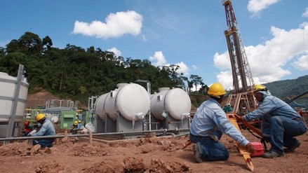 Ferrovial de España buscaría comprar el Gasoducto Sur Peruano