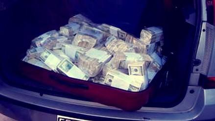Ex secretario de Obras de Kirchner fue detenido cuando escondía US$ 5 millones