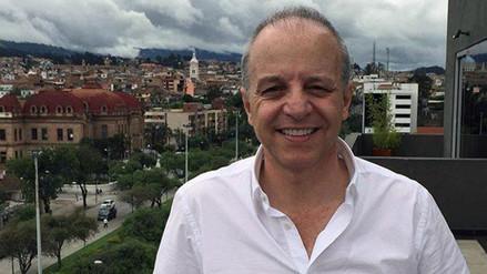 Alberto Plaza recibe críticas por cuestionar el gol de Ruidíaz
