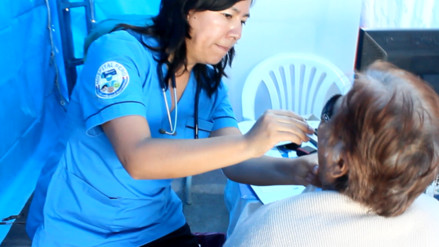 Hospital Perú de EsSalud ya atiende a miles de asegurados