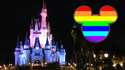 Disney dona US$1 millón para afectados por masacre en Orlando
