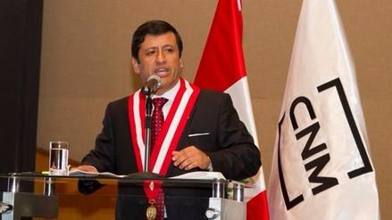 CNM promulgó reglamento de selección y nombramiento de magistrados