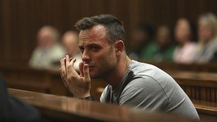 Fiscal pide un mínimo de 15 años de prisión para Oscar Pistorius