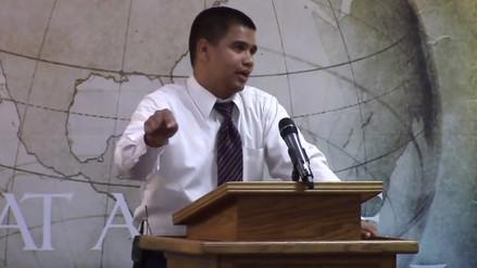 YouTube: Un pastor que celebró la masacre de Orlando desata polémica