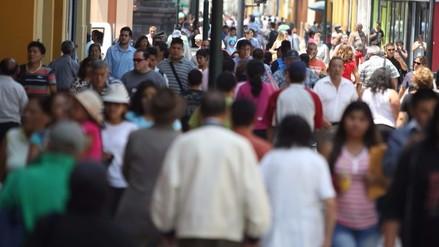 INEI: Unas 364 400 personas buscan empleo en Lima Metropolitana
