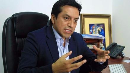 Caso Orellana: piden incluir en informe a electo congresista Gilbert Violeta