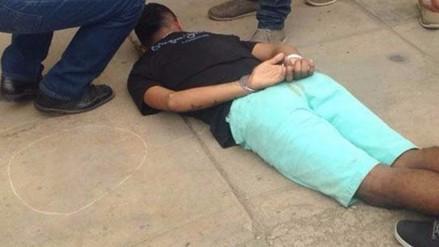 Virú: capturan a sujeto acusado de tocamientos indebidos a niña de 3 años