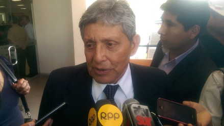 Ex funcionarios del GRA serán investigados por Ministerio Público