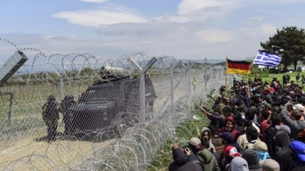 Conflictos e inestabilidades políticas agudizan las presiones migratorias