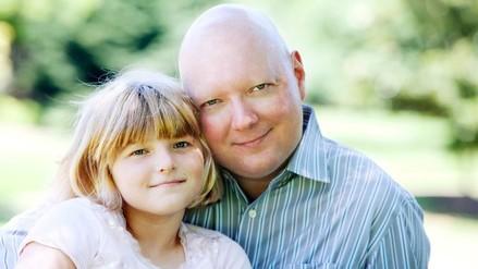 Prevención de cáncer en los papás