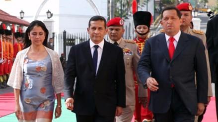 Fiscal revela carta de Hugo Chávez sobre dinero en el Partido Nacionalista