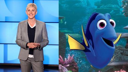 Ellen DeGeneres: