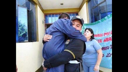 Alumna que sufrió intoxicación en Nepeña sigue mal de salud