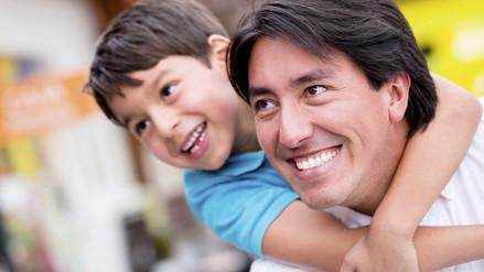 4 requisitos mínimos para celebrar el Día del Padre