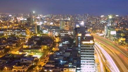 SNI: Con tres reformas Perú puede ser un país desarrollado en 15 años