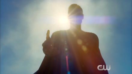 YouTube: Tyler Hoechlin será Superman en la segunda temporada de Supergirl