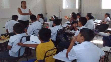 Realizarán charlas en colegios de 21 distritos para prevenir zika